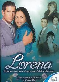 Lorena 2.005