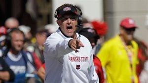 Gus Malzahn Named Auburn Football Coach