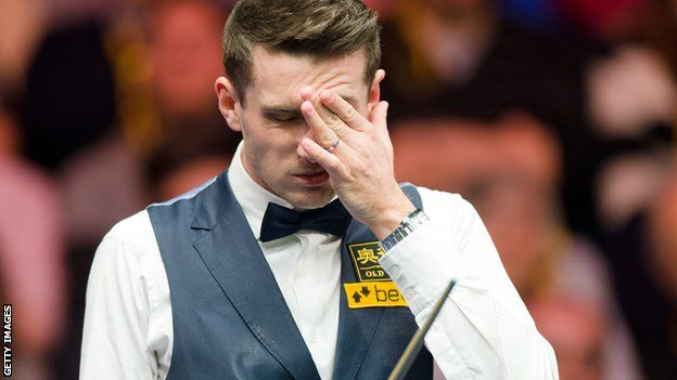 Ireland's David Morris beat Mark Selby 6-4 to knock the world champion out of the UK Championship in York.
