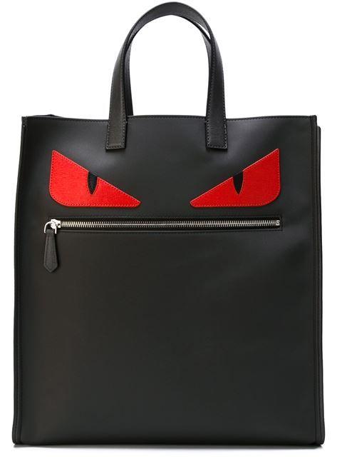 Fendi 'Bag Bugs' shopper tote