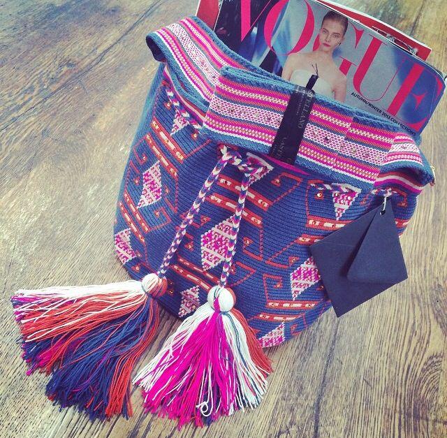 Luxury Mochilla bags @everydaysugar.com
