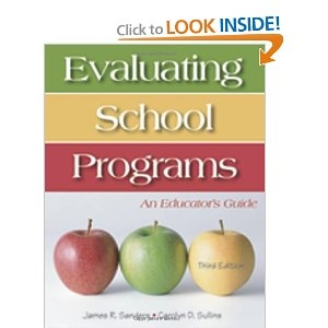 Best Evaluation Resources Images On   Program
