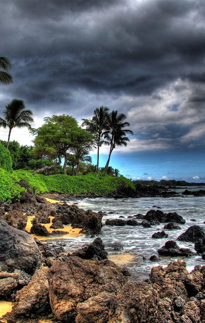 Hawaii-Pictures-HD.jpg (663×1045)