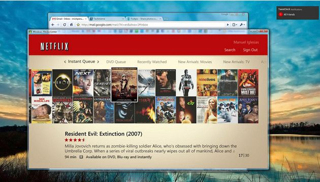 Netflix-Recommendations How to Use Instant Watcher to Find Great and Terrible Netflix Ratings
