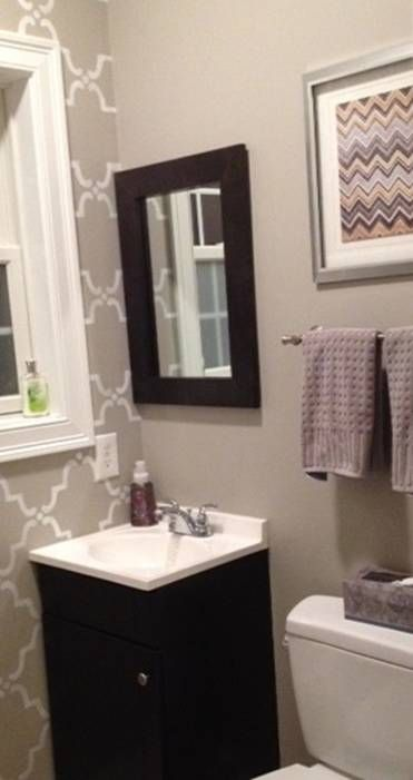 blog designer kate hart customer creativity one fabulous makeover mirrormate frames - Mirrormate Frames
