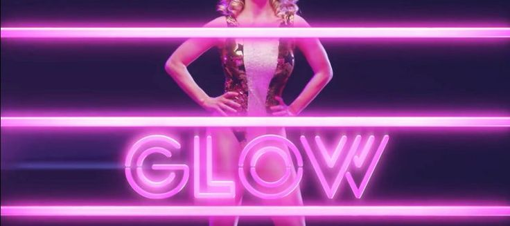 NETFLIX lancia GLOW, una nuovissima e divertentissima serie tv! Da quando Netflix è entrato nelle nostre umili vite, lo si sa, nulla è più lo stesso. Binge watching all'ordine del giorno, maratone improvvisate all'ultimo minuto e amicizie più o meno rovinate per  #glow #serietv #netflix #games #tv #love