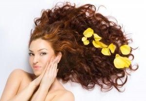 gezond haar; kies de juiste haarproducten