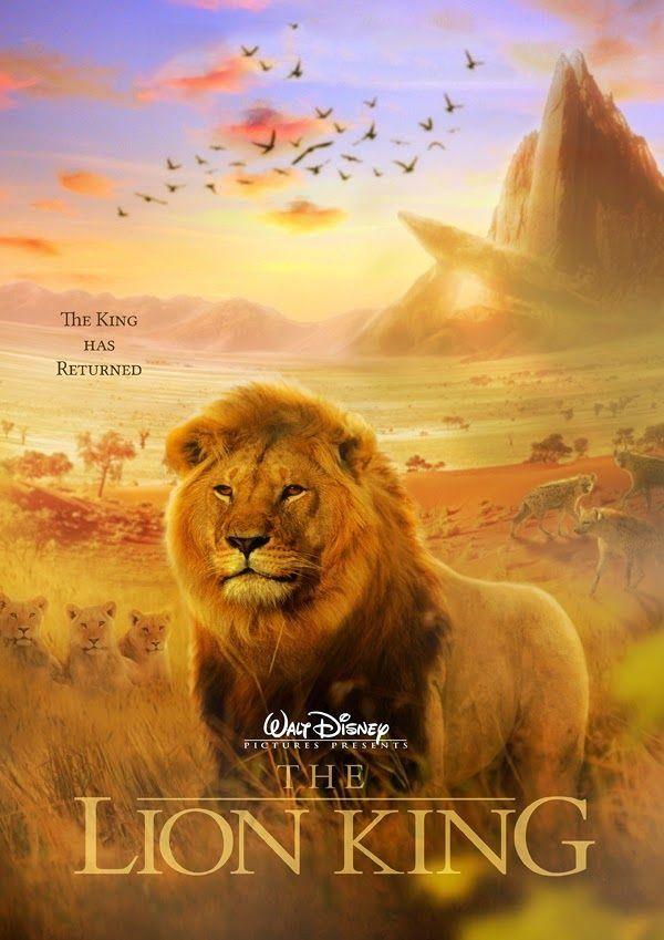 lion king online hd