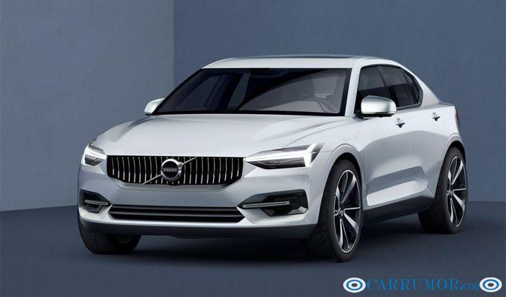 2018 Volvo V40 Change, Price, Design and Release Date Rumor - Car Rumor