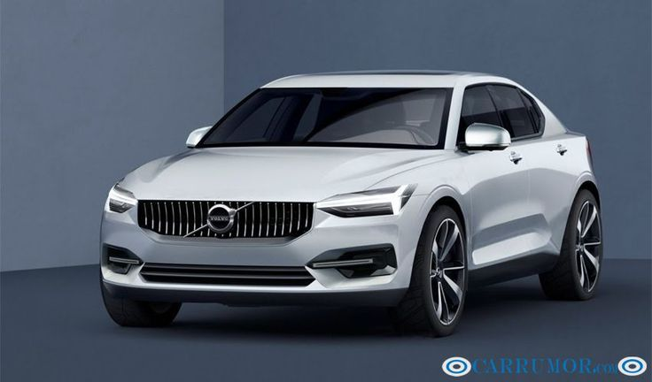 2018 Volvo V40 Change, Price, Design and Release Date Rumor - Car Rumor