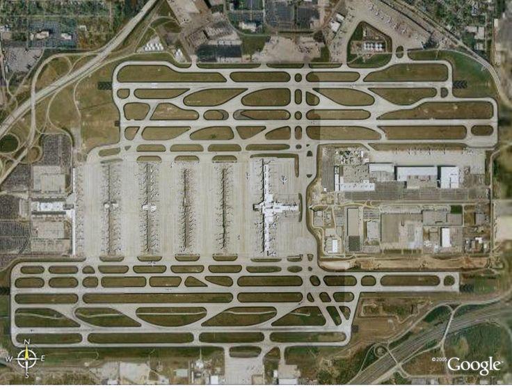 Hartsfield Jackson Atlanta International Airport Airports Pint