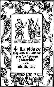 Cómo es el libro El Lazarillo de Tormes