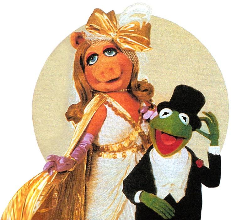 Miss Piggy   Kermit   ...