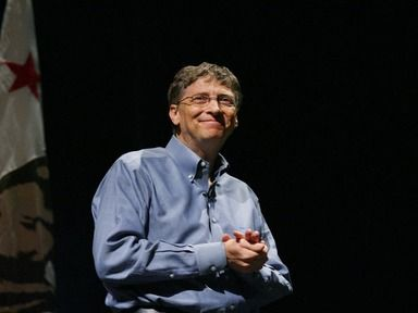 After a gap of four years, Microsoft co-founder Bill Gates has regained his spot as the world�s richest man, The 2014 Forbes Billionaires List reveals.