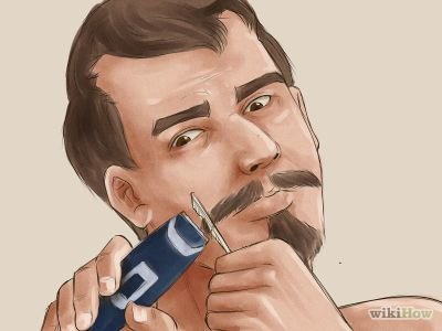 How to Grow a Mustache -- via wikiHow.com