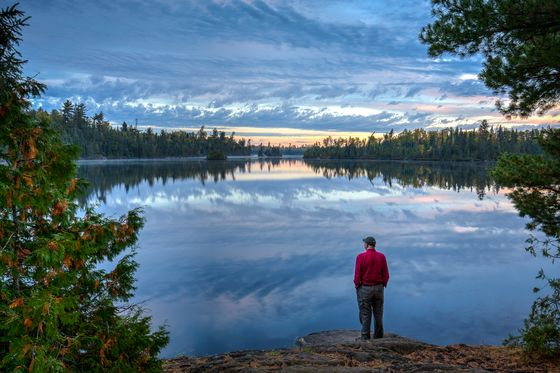 Share the Experience | Boundary Waters Canoe Area Wilderness