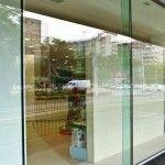 Vetrina in cristallo - Roma - VetroeXpert - Vetrine per negozi