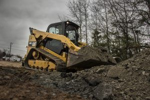 Caterpillar extends full-machine warranty to 24 months for compact equipment #construction #canada