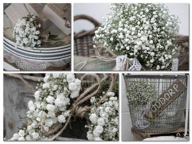 Angelique laat je van haar prachtigste bloem- en groencreaties genieten. Ook laat ze je in haar blogs regelmatig stap voor stap zien hoe je ook zelf de mooiste decoraties kunt maken. De mogelijkheden