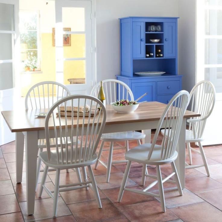 Windsor Arm Chair. Coastal Dining ...