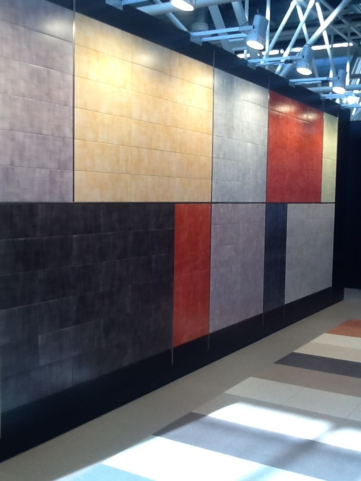 CERSAIE 2013 - Matrix