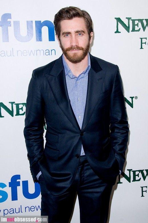 jake gyllenhaal scruff - Google Search      jonasJake Gyllenhaal Scruff