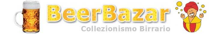 """Beerbazar.it nasce da una profonda passione per la birra e per i suoi stravaganti e preziosi gadget. In oltre 20 anni abbiamo """"scovato"""" in Italia e in Europa preziose rarità birrarie. Solo da noi potrete acquistare i più raffinati ed esclusivi gadget birrari a prezzi veramente contenuti."""
