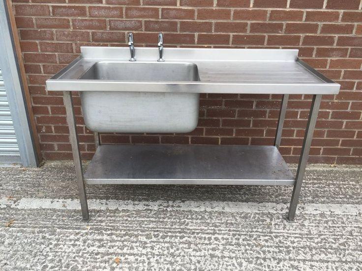46 best fc kitchen sink images on pinterest kitchen sinks belfast commercial sink workwithnaturefo