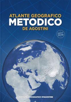 Prezzi e Sconti: #Atlante geografico metodico 2017-2018. con  ad Euro 31.36 in #De agostini #Media libri scienze geografia