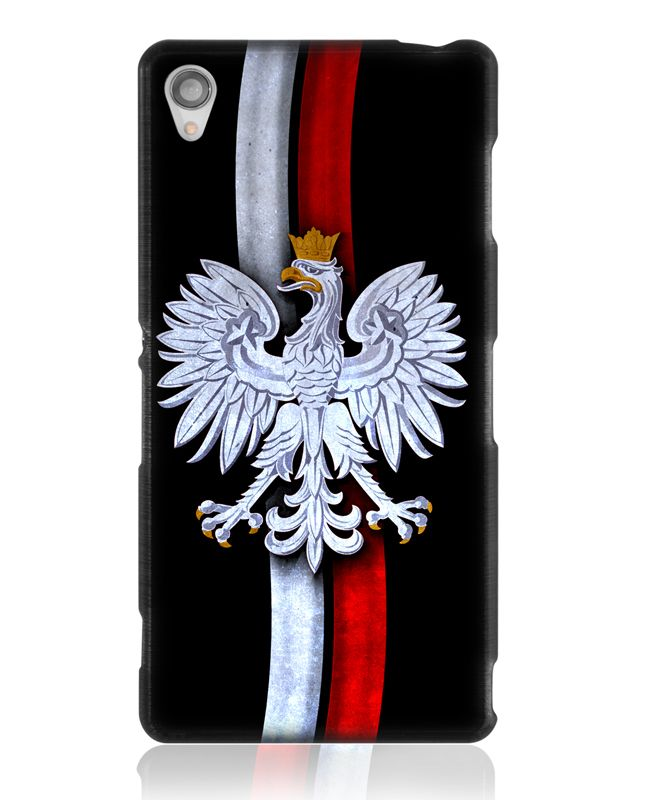 Nakładka Orzeł Polska
