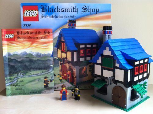 8 best Vintage Toys images on Pinterest | Lego castle, Old fashioned ...
