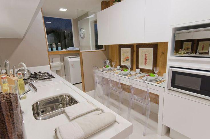 Cozinha do Decorado   http://cyrelaplanoeplano.com.br/imovel/60/quartier-lagoa-nova