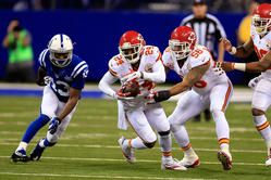 Arrowhead Pride | Kansas City Chiefs Schedule, News, Roster and Stats
