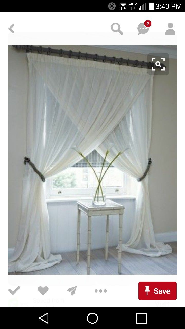 Dimensioni Finestre Camera Da Letto imagen de viridiana reynoso en cortinas | cortinas para la