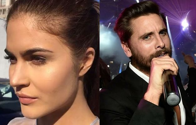 Scott Disick Has a New Girlfriend and Kim and Khloé Kardashian Are Not Happy About It