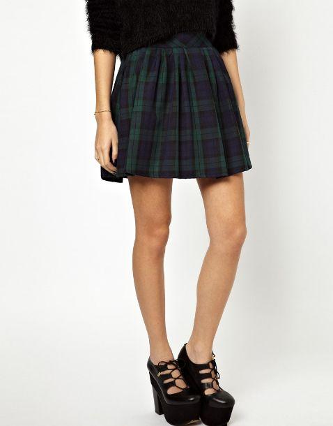 Minifalda-escocesa-estampado-cuadros-asos-de-Daisy-Street.jpg (478×610)