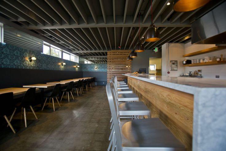 63 Best Resturant Design Images On Pinterest Restaurant Design Restaurant Interiors And