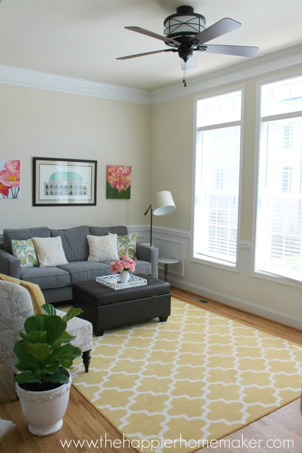 20 best ideas about yellow rug on pinterest yellow - Carpets for living room online india ...