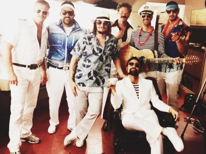 The Top 100 Yacht Rock Songs Countdown Continues With 81