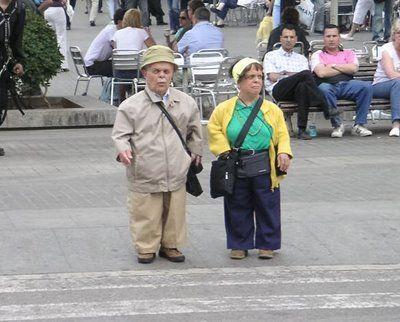 Older italian midget