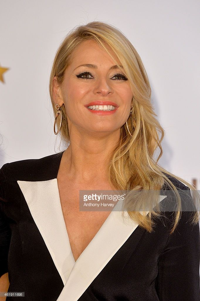 HBD Tess Daly April 27th 1969: age 46