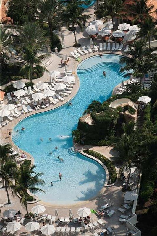 Naples Grande Beach Resort (FL) - Resort Reviews - TripAdvisor