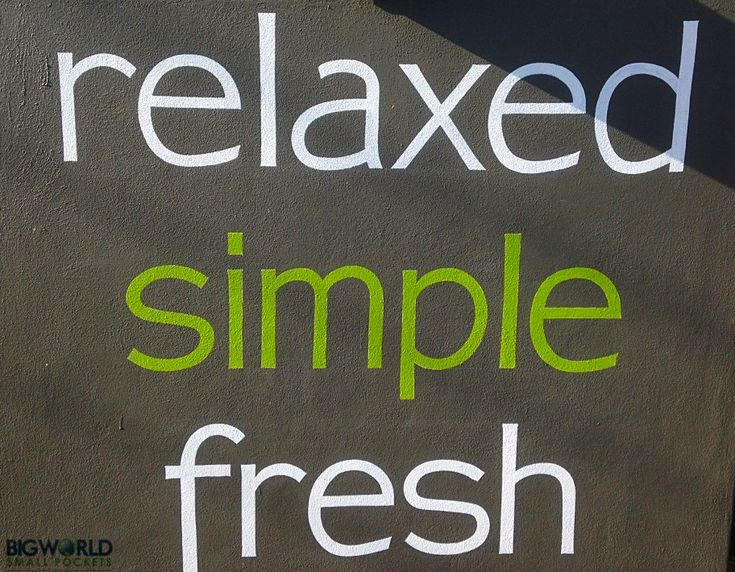 relaxed-simple-fresh