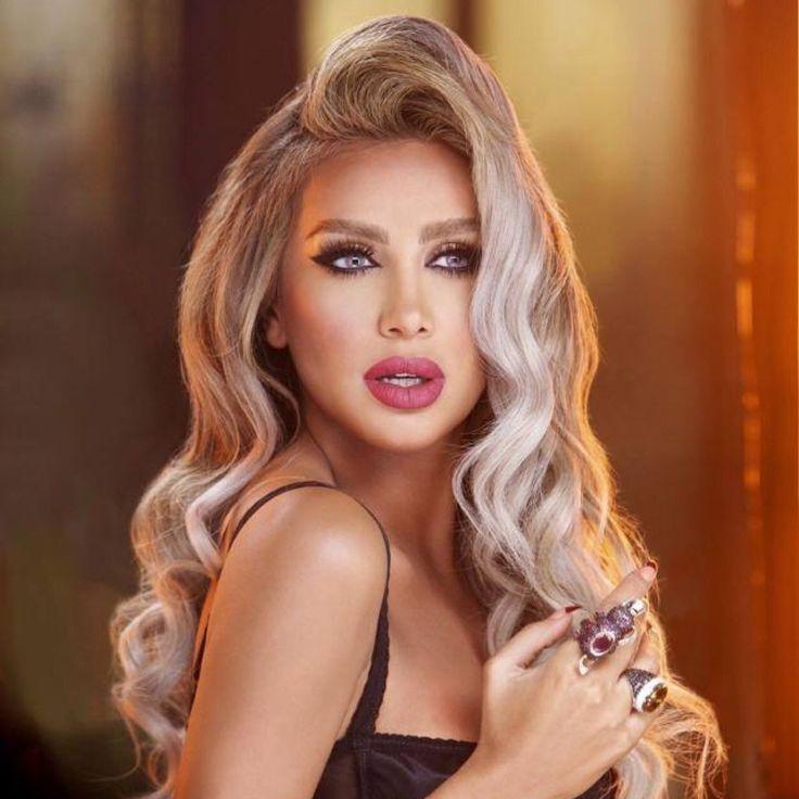 Maya Diab - Sexy Lebanese Model, Singer and actress! # ...