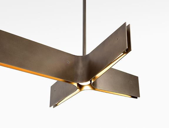 KAGADATO selection. The best in the world. Industrial lighting design. **************************************HOLLY HUNT