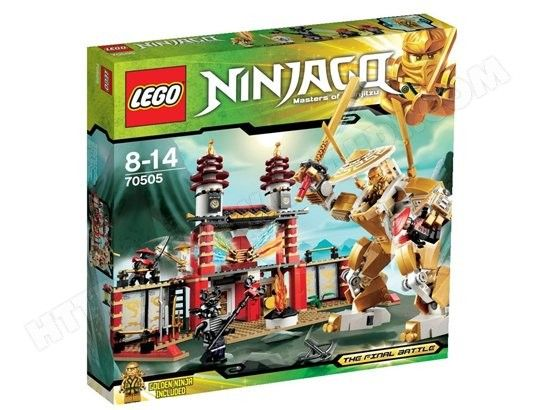 74 best jeux jouets images on pinterest toys - Jeux ninjago final battle ...