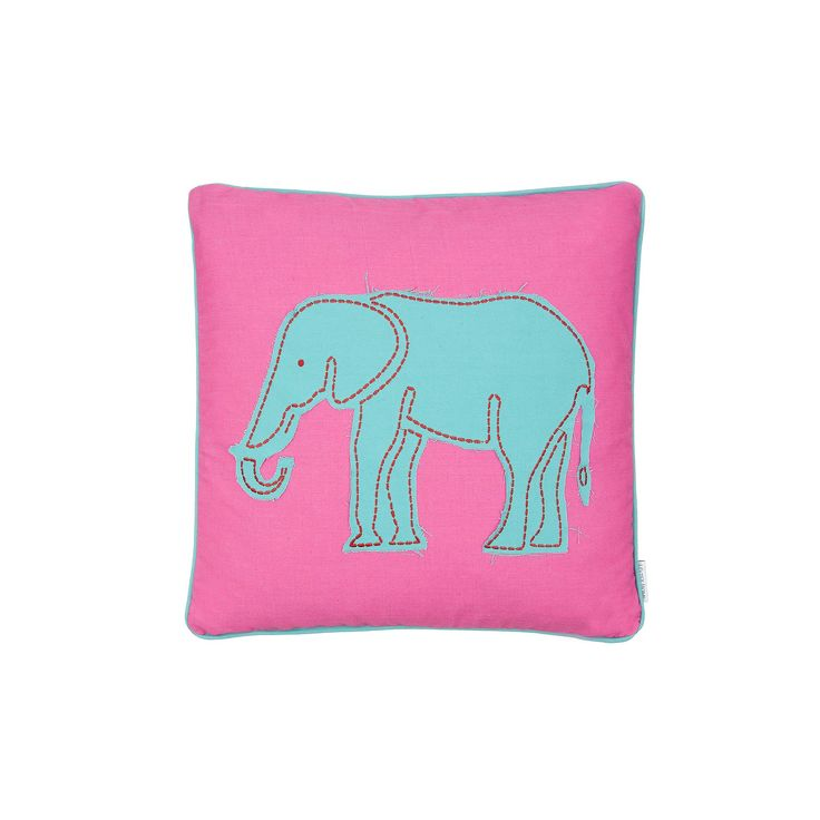 Pink Elephant Throw Pillow : Best 25+ Elephant Throw Pillow ideas on Pinterest Pink throw pillows, Elephant decorations and ...