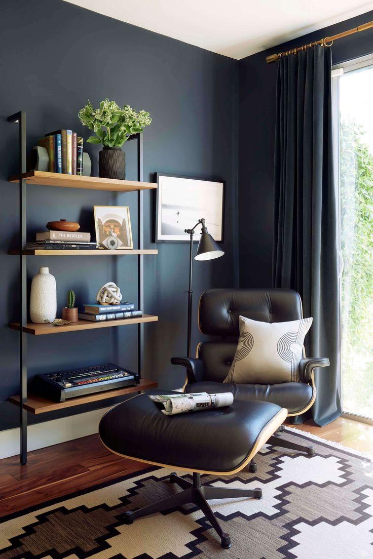 Best 20 Man Office Decor Ideas On Pinterest Industrial
