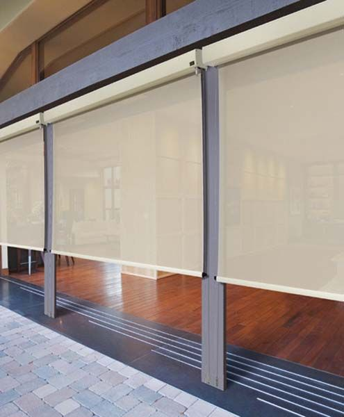 GALLERY - Timber Venetians and Shutters Direct