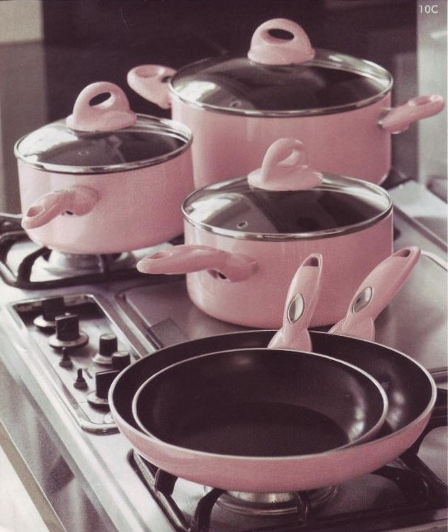 Yes yes and yes! Love this colour in my kitchen. Makes cooking more fun!